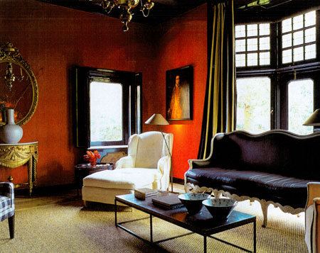 Nancy Meyers Set Design Garrison Hullinger Interior