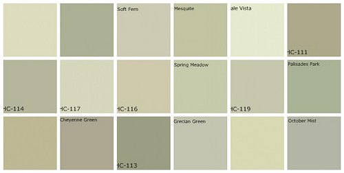 Neutral Color Palette neutral color palettes | garrison hullinger interior design