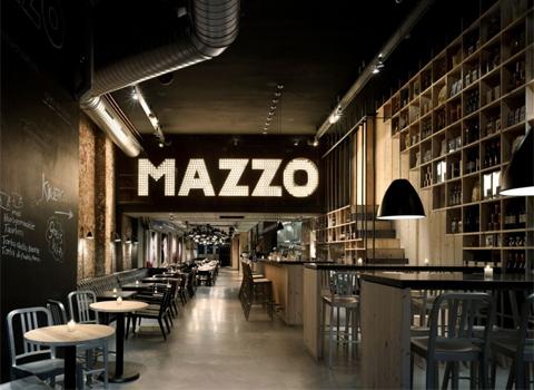 Mazzo Restaurant1